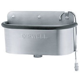 Celcold - CFDW Stainless Steel Dipping Well for Ice Cream Cabinets