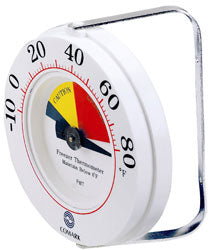 Comark - FWT - Freezer Wall Thermometer