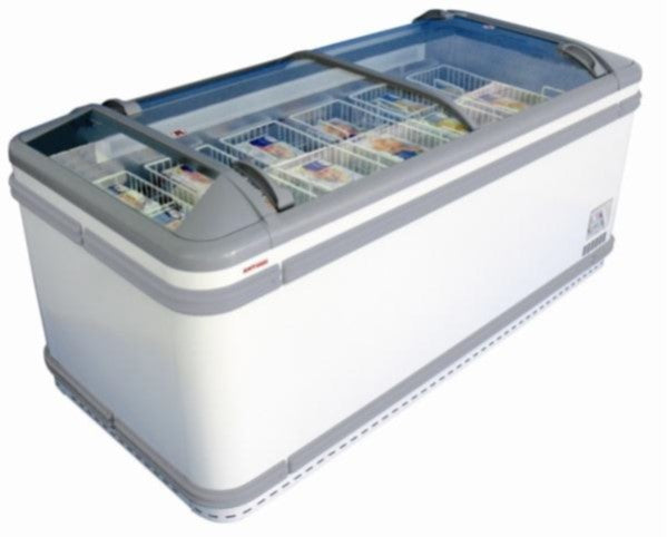 AHT - MALTA - Chiller / Freezer