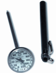 Comark T220A - Calibratable Dial Thermometer