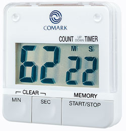 Comark - UTL264 - Count Up, Count Down Timer
