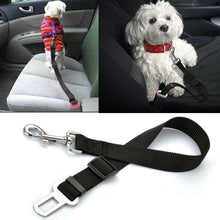 Load image into Gallery viewer, Harness Seatbelt of the dog