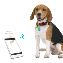 Load image into Gallery viewer, Smart GPS Tracking for your dog
