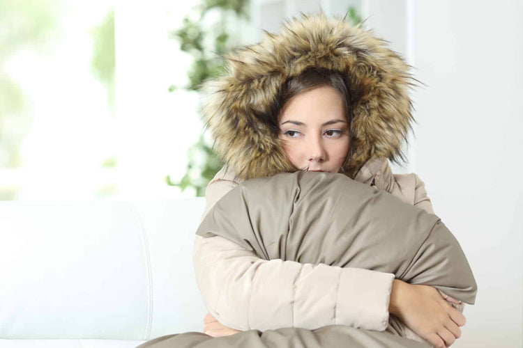 Weakened Immune System From The Cold
