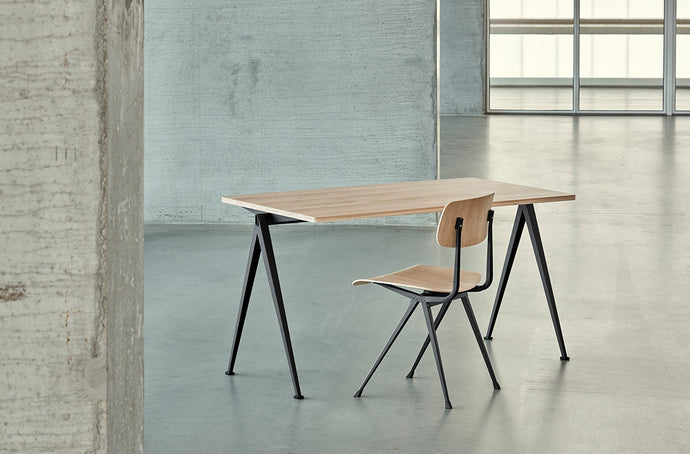 Pre-Order Now. Pyramid Desk by Ahrend for HAY