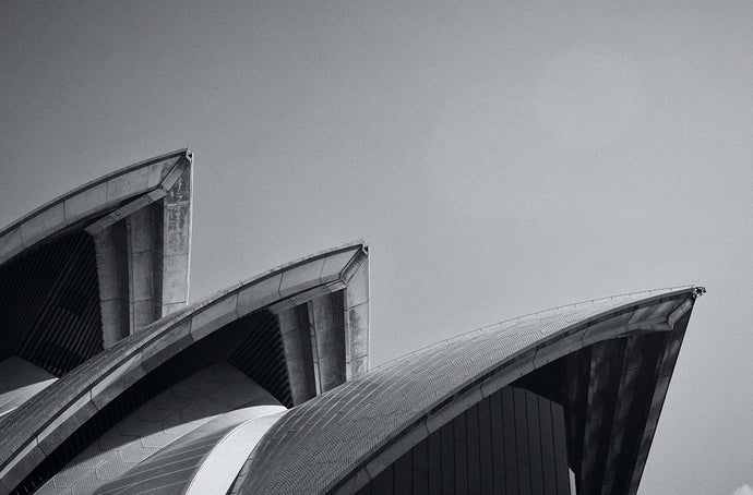 From music to light, celebrating Jørn Utzon.