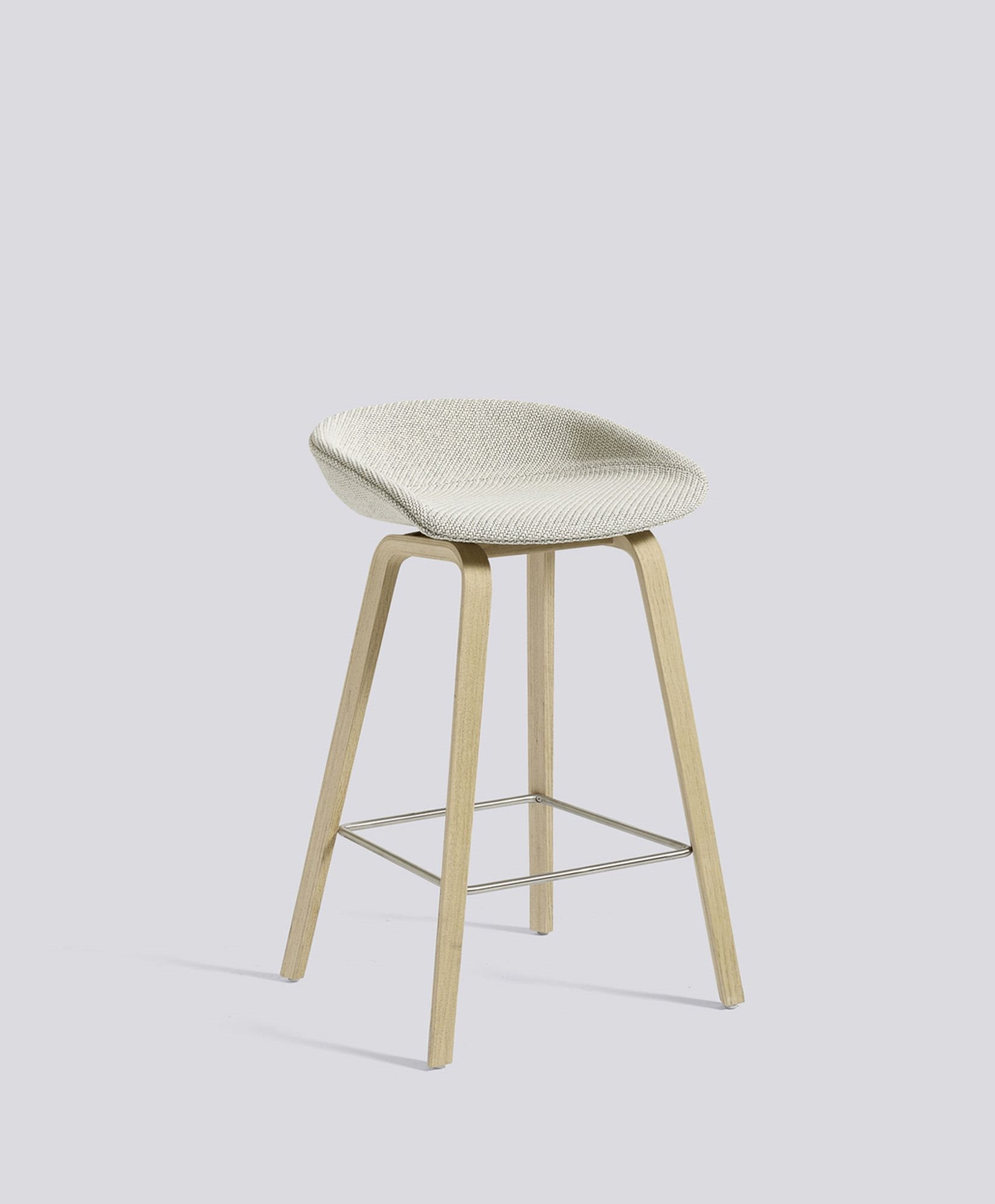 About A Stool AAS33 64cm-Full Upholstery