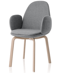 Sammen Dining Chair w/arm