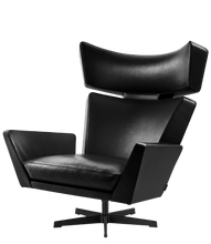 Oksen Lounge Chair