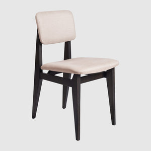 C-Chair Upholstered