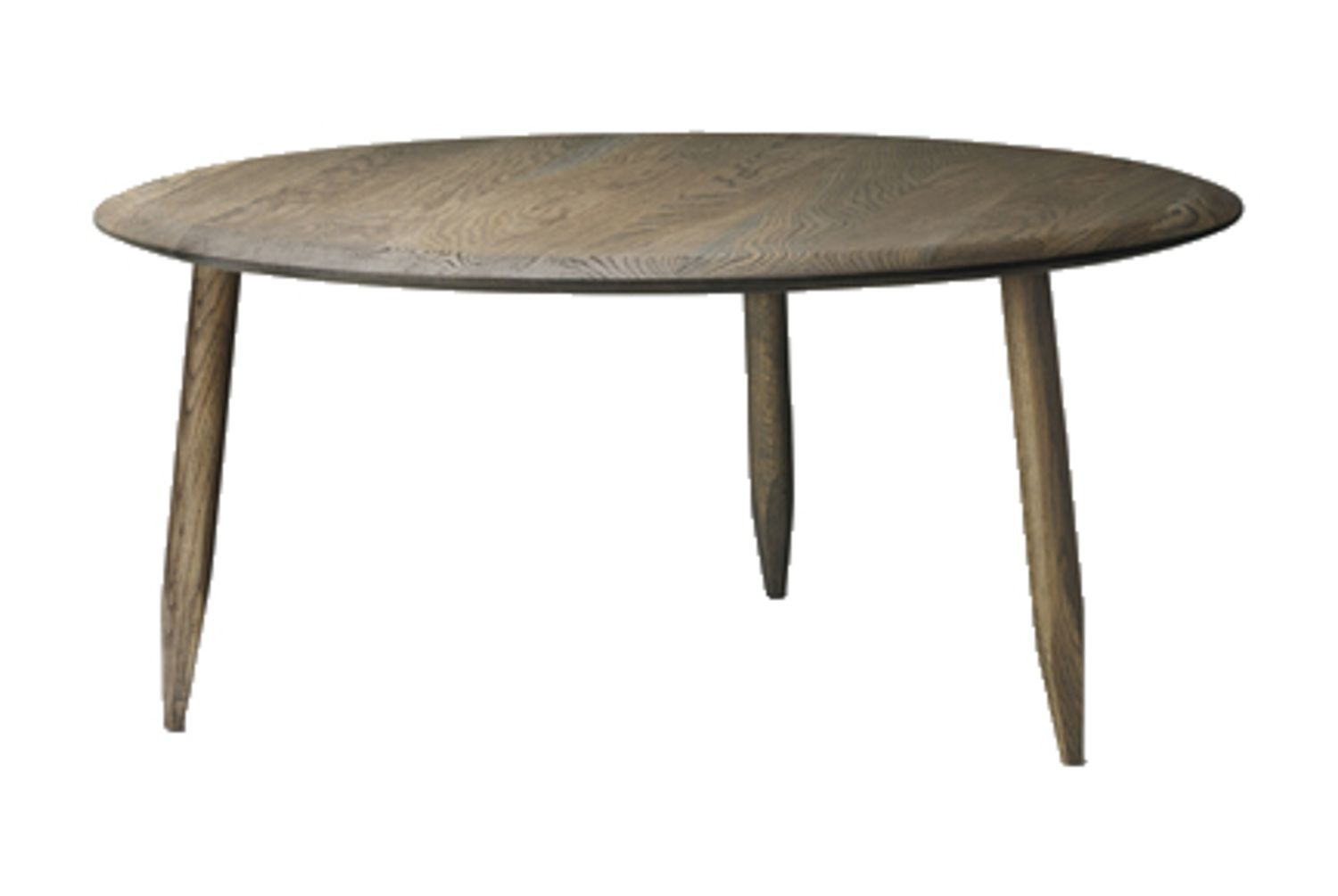 Hoof SW2 Table Ø90cm