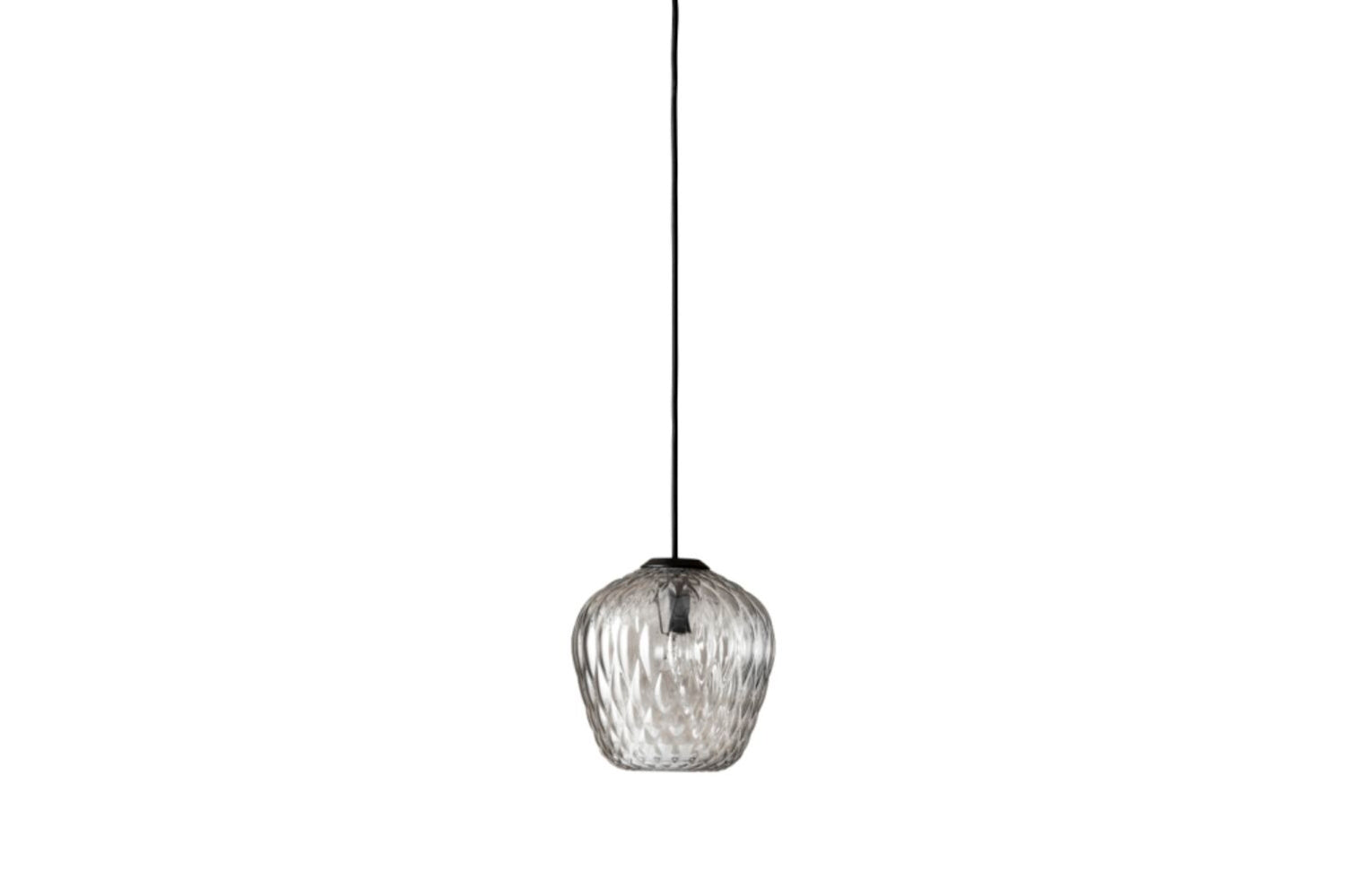 Blown SW4 Suspension Pendant, 23cm wide