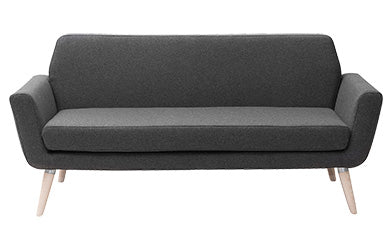 Scope 2-seater sofa