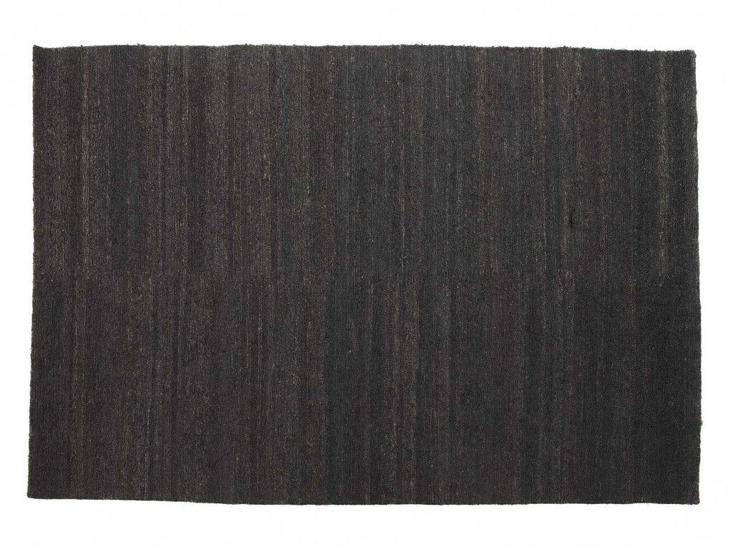 Earth Black Rug - 300x400cm