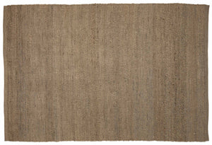 Herb Brown Rug - 300x400cm