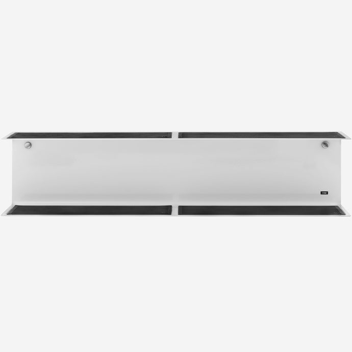 Vipp922 Shelf Large - 100cm White