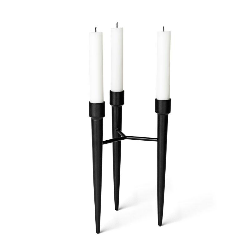 Spike Candle Holder