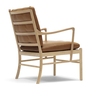 "OW149 ""Colonial"" Chair"