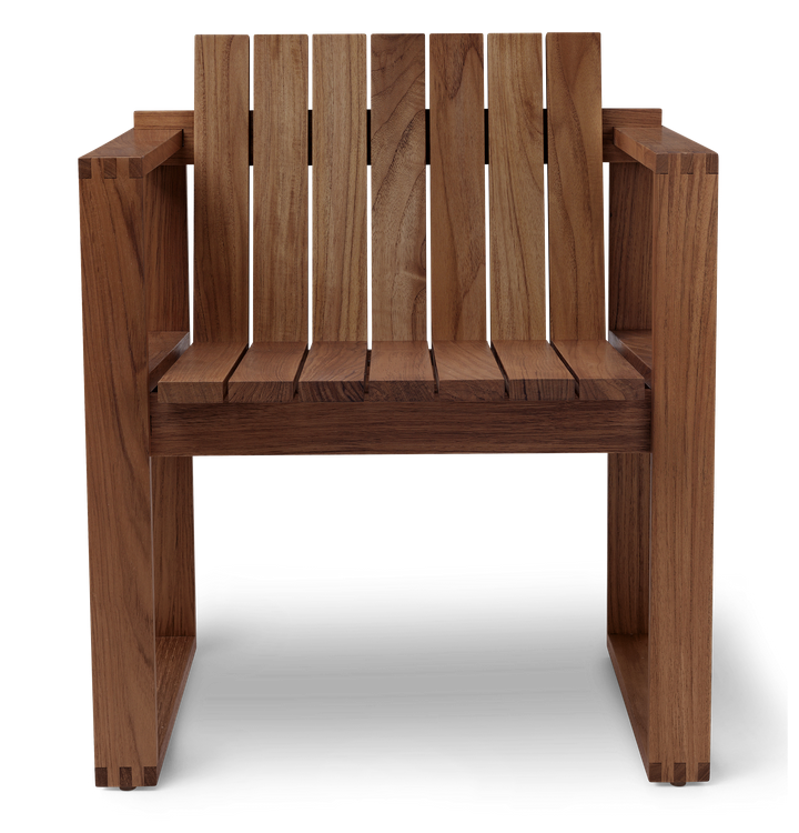 BK10 Dining Chair