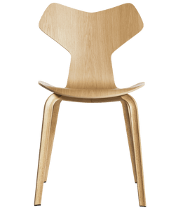 Grand Prix chair timber leg
