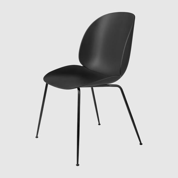 Beetle Dining - Unupholstered, Conic