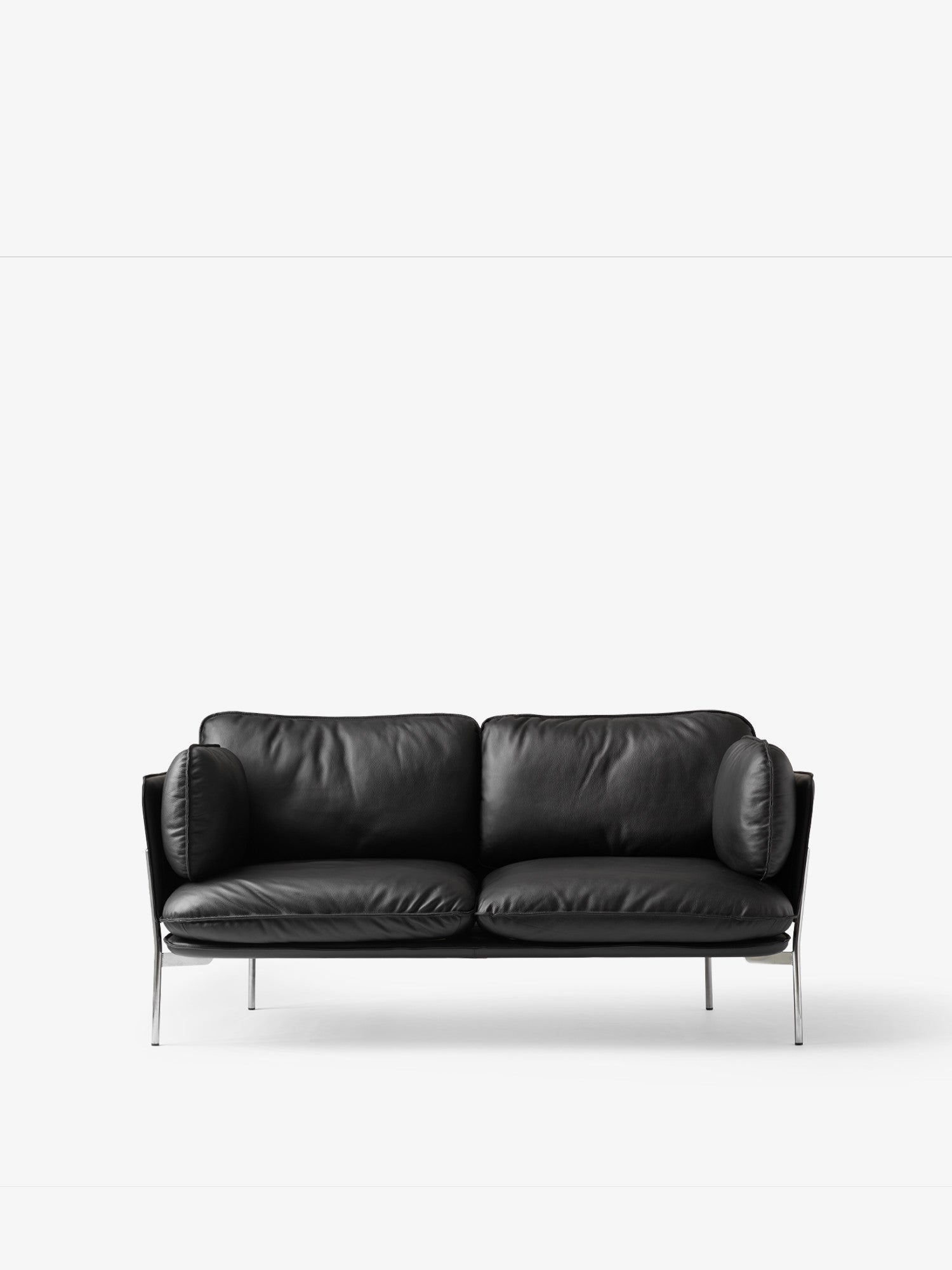 Cloud 2 seater sofa, low back