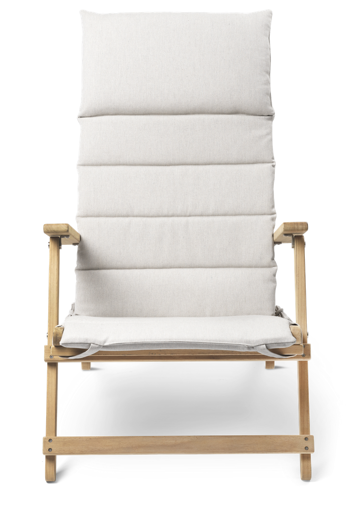 BM5568 Deck Chair w/ Cushion