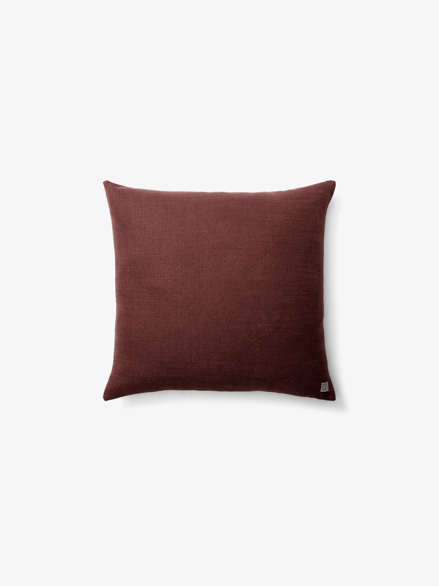 Collect Pillow 65x65cm - Heavy Linen
