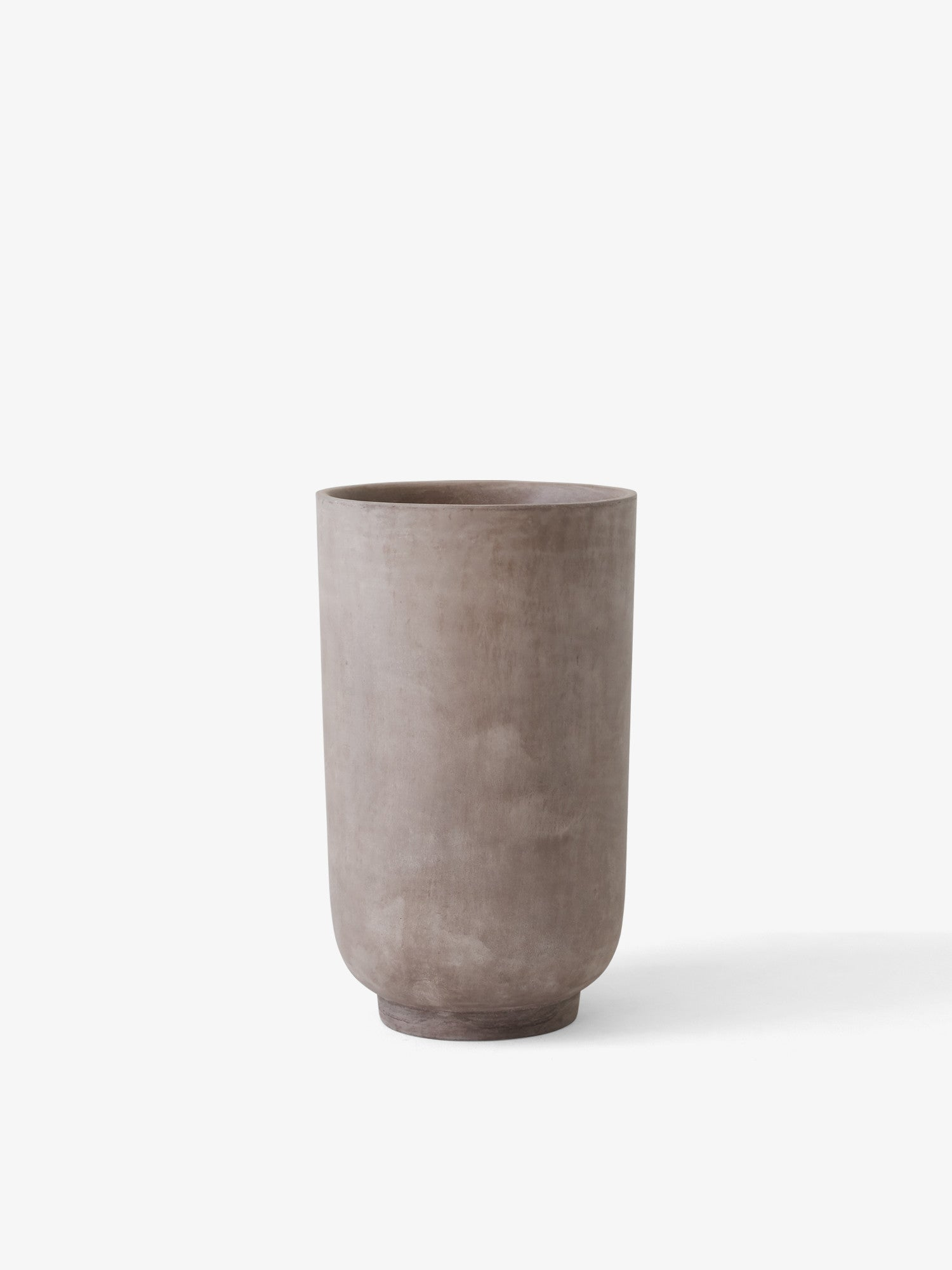 Collect Planter H75cm. Dia40cm.