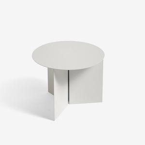 Slit table Round - Ø45 x H35.5 cm