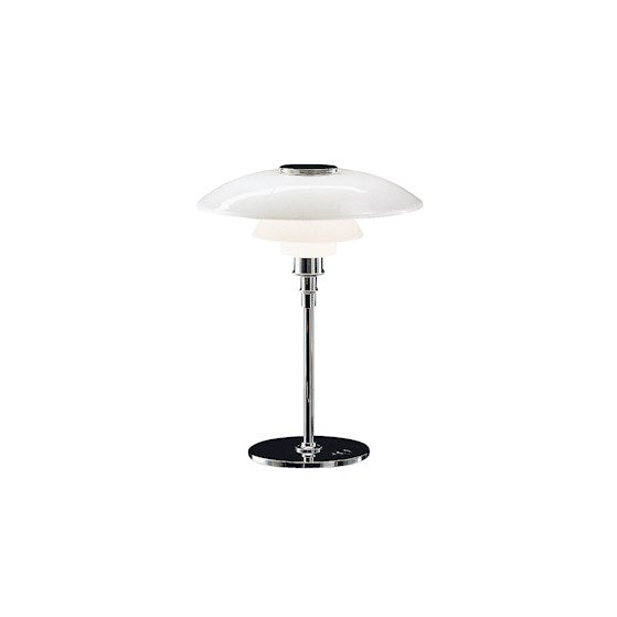 PH 4 1/2 - 3 1/2 Table Light