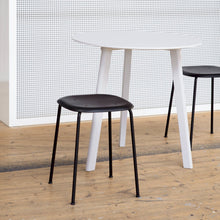 Soft Edge P70 Stool Polypropylene