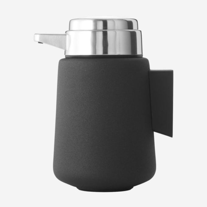 Vipp9, Soap Dispenser - Black