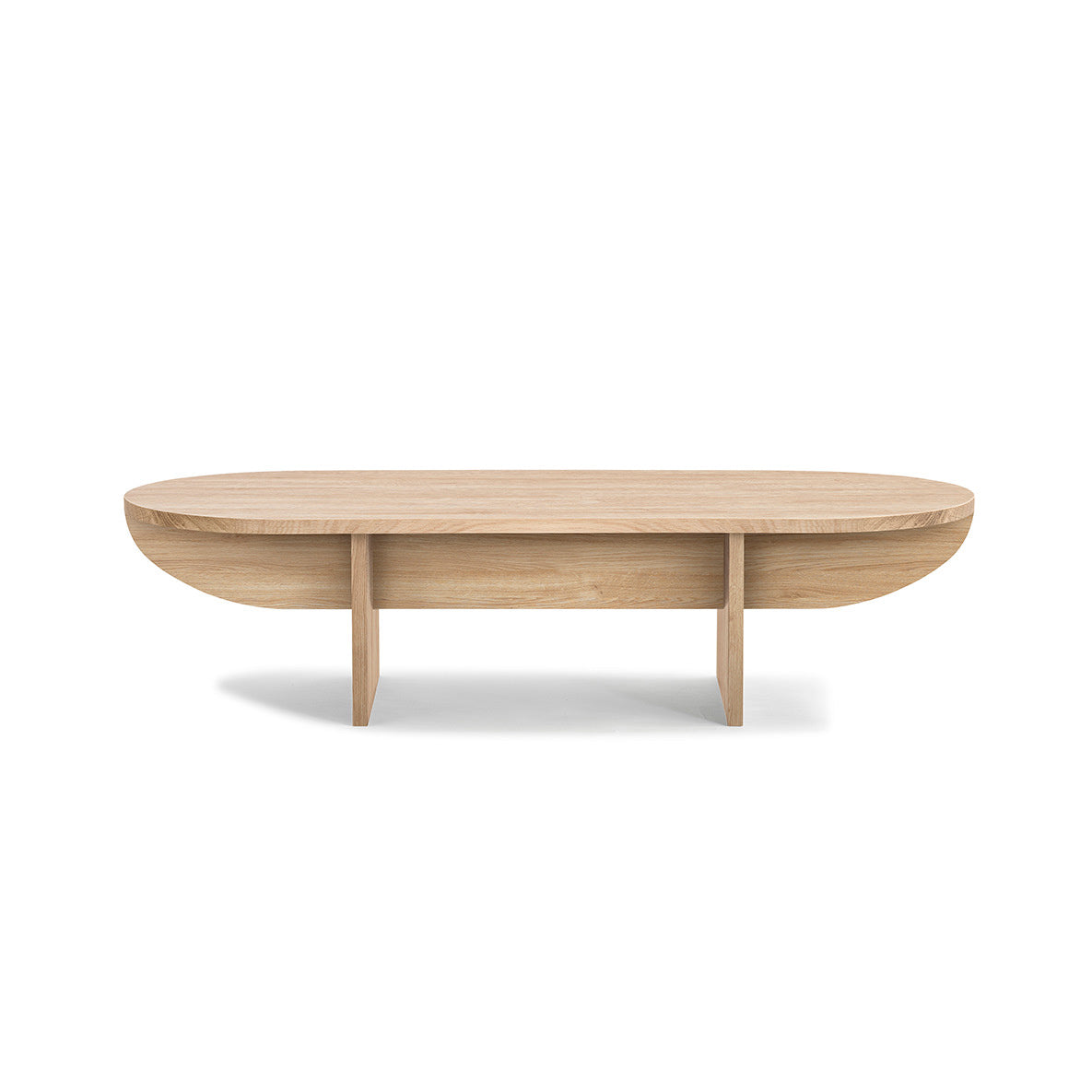 Keel Coffee Table Small