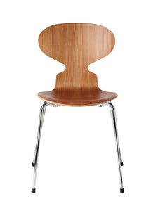 Ant Chair 4 Legs Timber Veneer