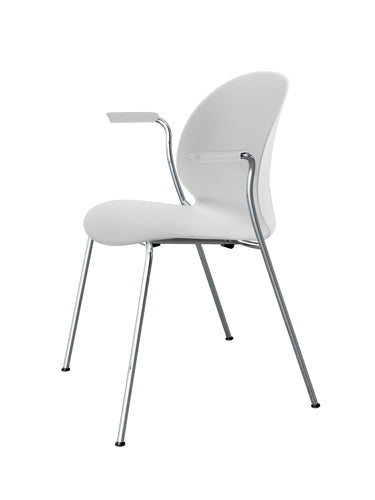 N02 Recycled Chair with Armrests