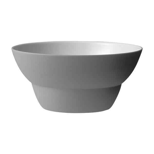 Vipp215 Bowl X2 - Grey