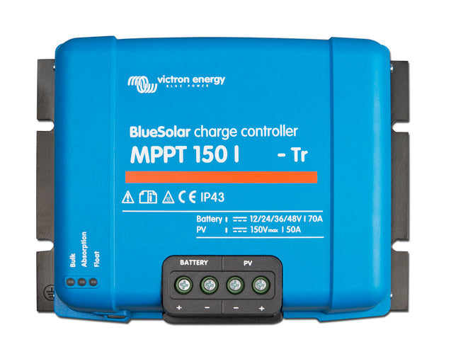 BlueSolar MPPT 150/100-Tr VE.Can