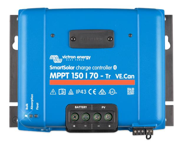 SmartSolar MPPT 150/70-Tr VE.Can *If 0, order SCC115070411*
