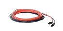 GO POWER MC4 10FT WIRE WITH POS. CONNECTOR - RED WIRE
