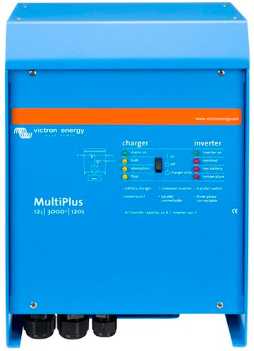 MultiPlus 12/3000/120-16 230V VE.Bus