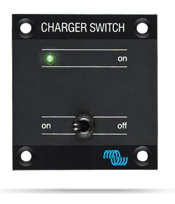 Charger switch        CE