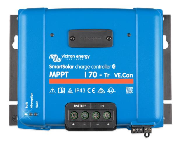 SmartSolar MPPT 250/70-Tr VE.Can *If 0, order SCC125070421*