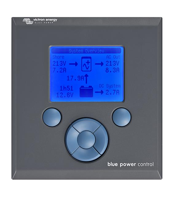 VE.Net Blue Power Control GX Retail