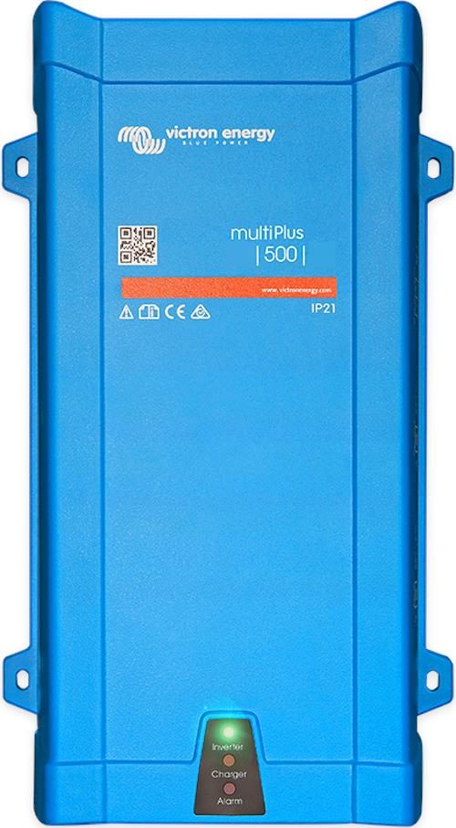 MultiPlus 24/500/10-16 230V VE.Bus