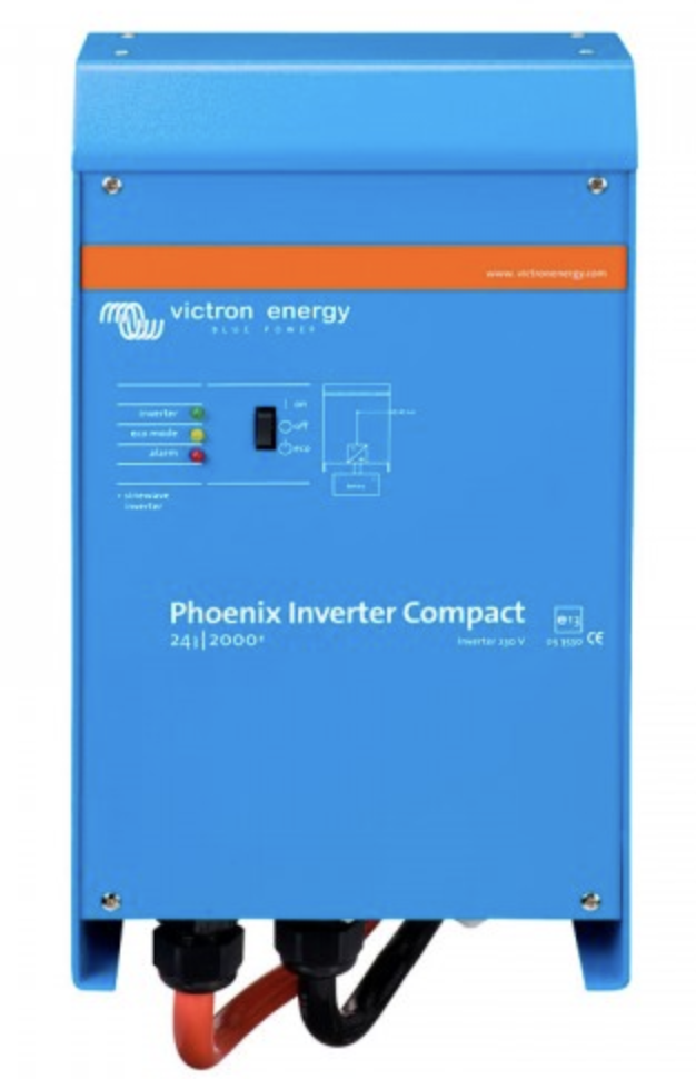 Phoenix Inverter Compact 24/2000 230V VE.Bus