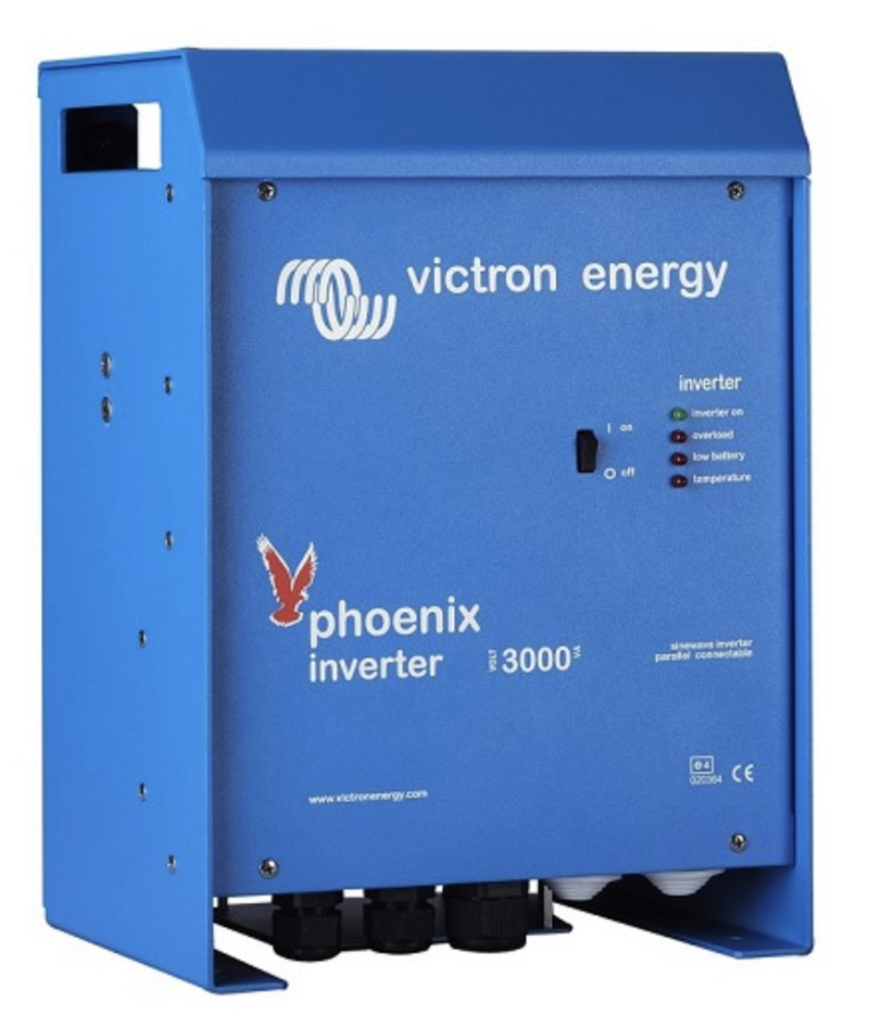 Phoenix Inverter 12/3000 120V VE.BUS