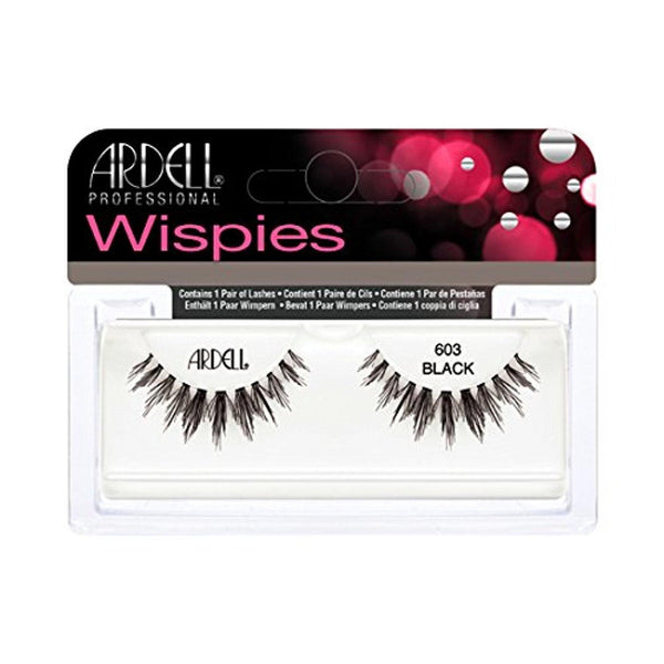 Ardell Pro Wispies Cluster 603 - 52609