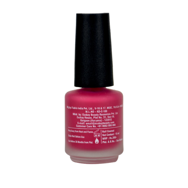 Ola Candy Strawberry Tulips Matte