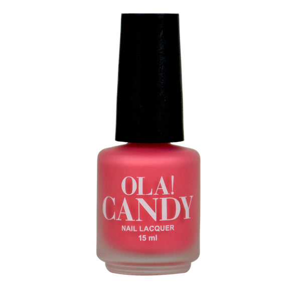 Ola Candy Stuck In Jam Matte